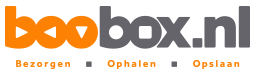 Boobox self storage