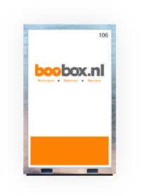 Opslagbox-boobox